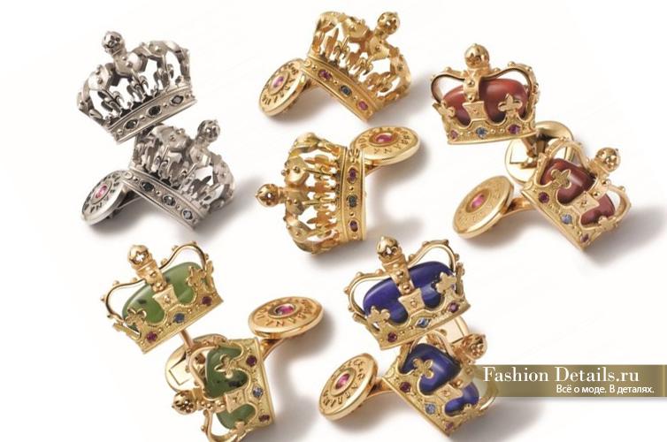 Dolce & Gabbana King Collection