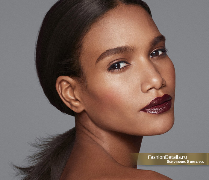 H&M косметика, красота, макияж