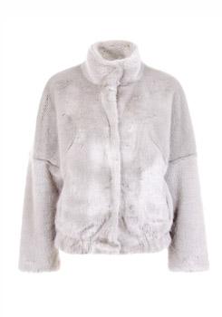 куртка меховая ZARINA