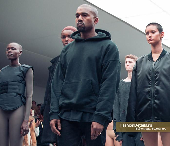 adidas Originals, Kanye West