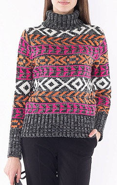 какой свитер, модные свитеры купить, свитер с принтом, зима 2016
