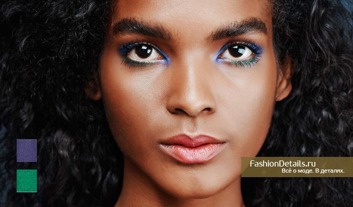 макияж, глаза, как наносить, варианты макияжа, модные тени, макияж 2016, Urban Decay