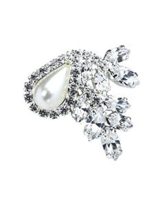 серьги с кристаллами, купить кристаллы, какие серьги