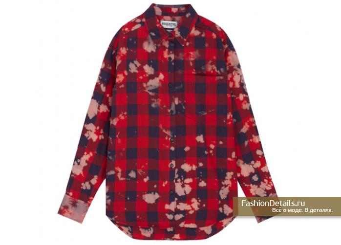 купить рубашку ESSENTIEL , зима 2016