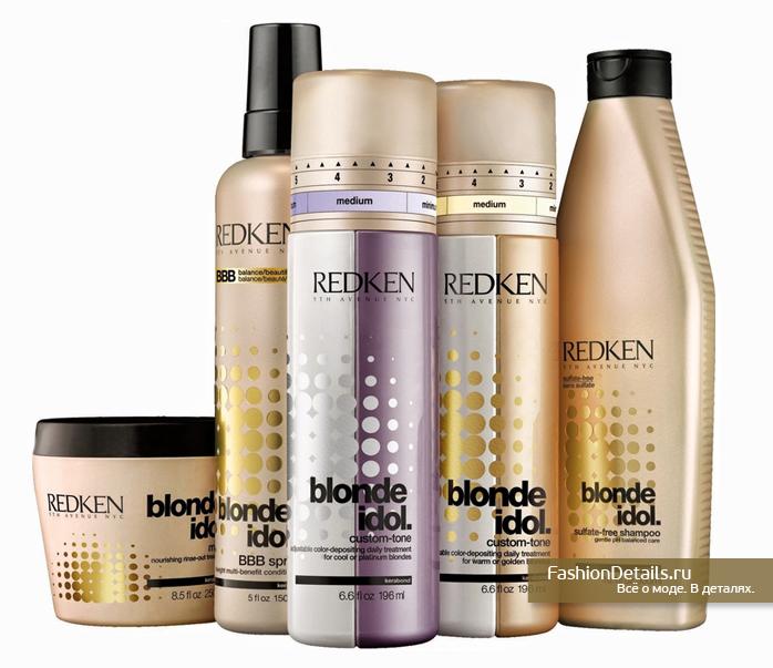волосы, окрашивание волос, блонд, светлые волосы, как окрашивать волосы, как красить волосы, redken, blond, уход за волосами