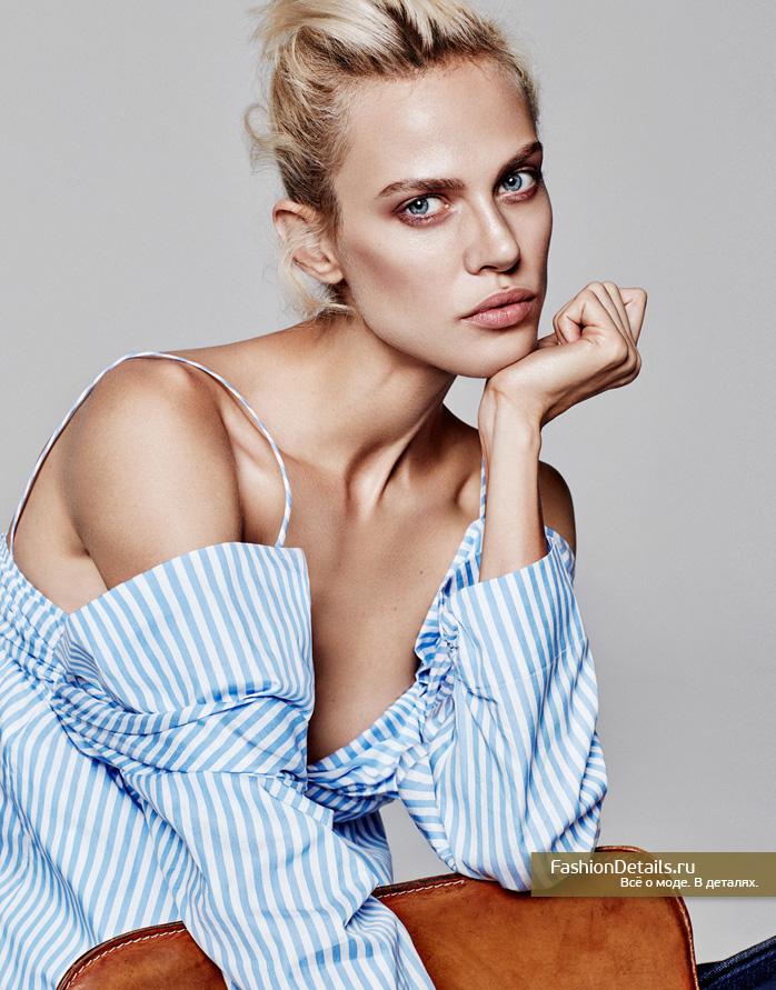 как носить рубашку, модные женские рубашки 2016, актуальный гардероб 2016, стиль, модная женщина, белая рубашка, рубашка в полоску
