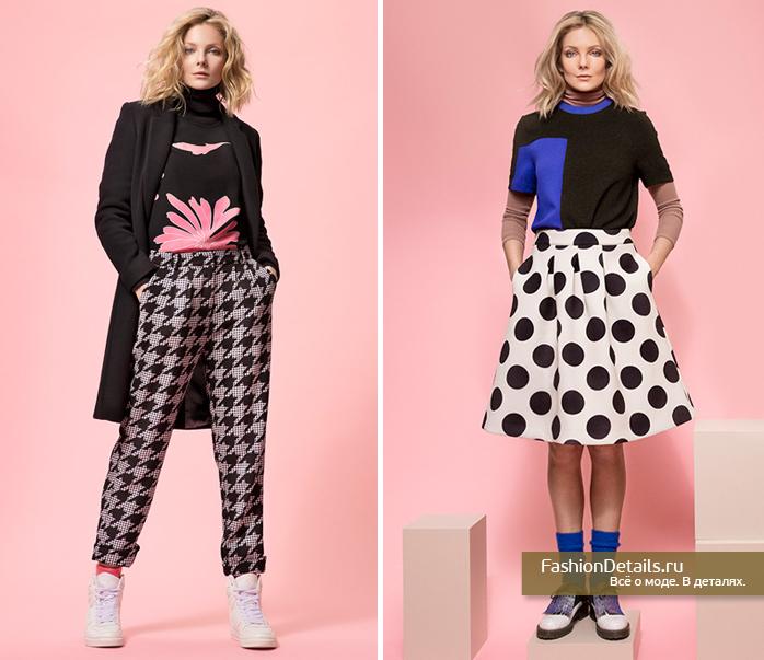 Модная одежда ESSENTIEL, коллекция зима 2016, купить ESSENTIEL