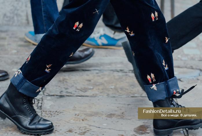 Pitti Uomo, Street Style, Fall 2016 Men's Show, мужской стиль, мужская одежда, модная мужская одежда