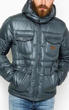 мужская куртка LEE