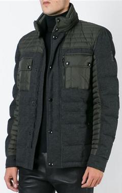 мужская куртка BELSTAFF