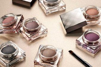 Beauty-обзор: Кремовые тени