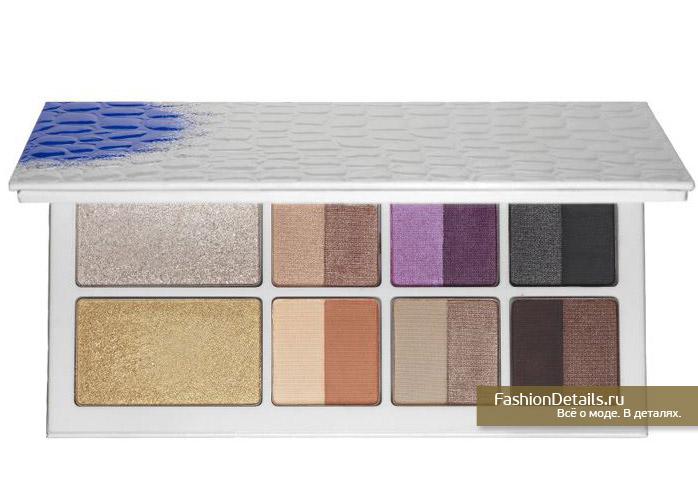 The Edit Eyeshadow Palette