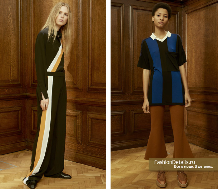 Stella McCartney - Pre-Fall 2016