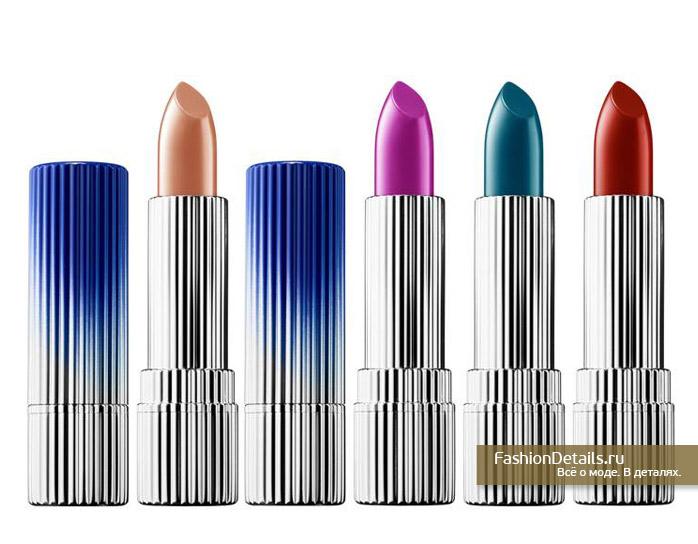 The Barest Lip Color