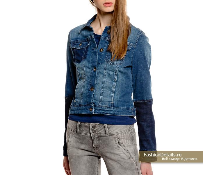 TOM TAILOR, джинсовая одежда 2016