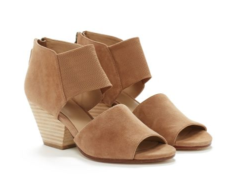 EILEEN FISHER CHAT SANDAL