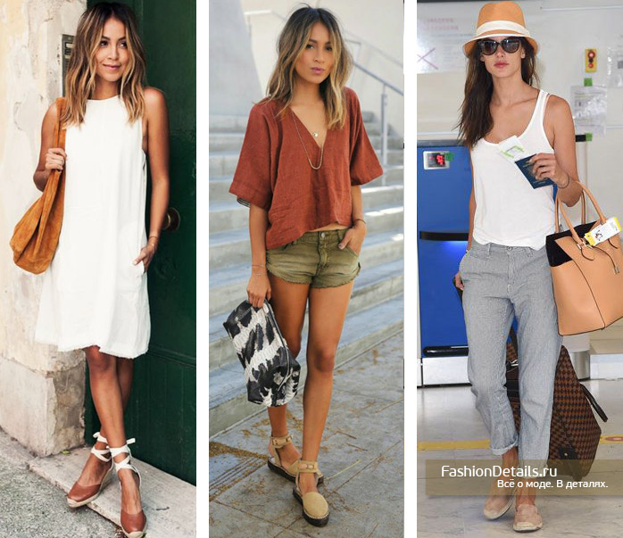 espadrilles outfit