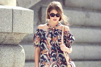 Выбираем летнее платье