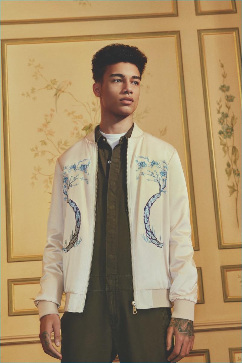 Вышивка на блузках. Блузки с вышивкой на заказ - Промвышивка