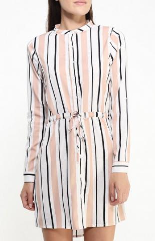 Платье-рубашка Influence
