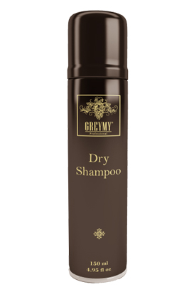 Greymy Dry Shampoo