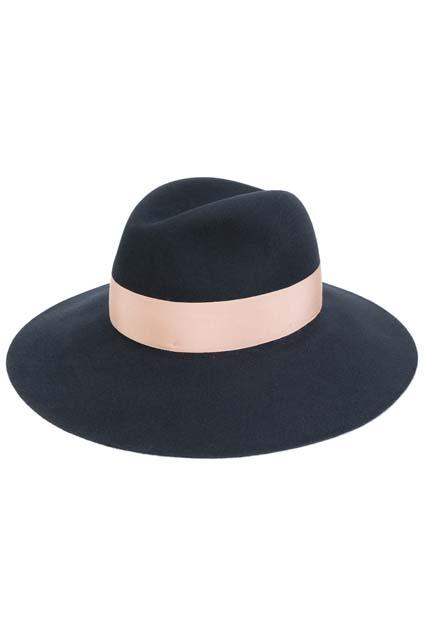 BORSALINO фетровая шляпа Sophie