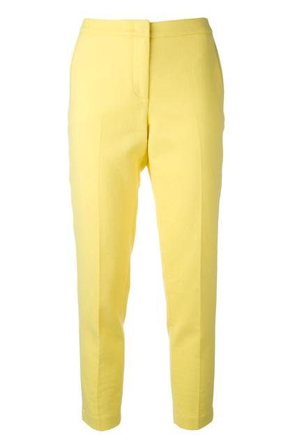 FABIANA FILIPPI укороченные брюки