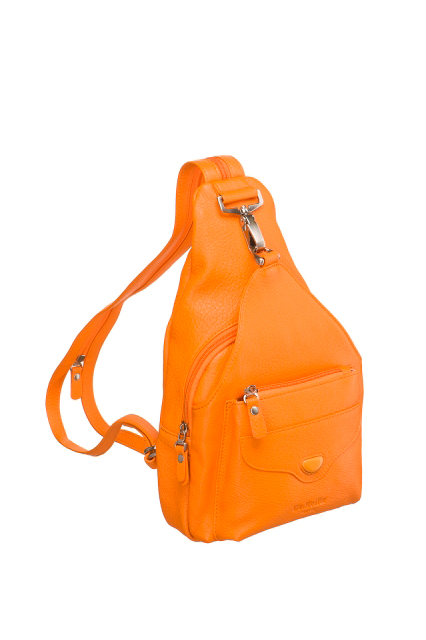 кожаный рюкзак Dr.Koffer