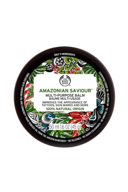 универсальный бальзам для тела AMAZONIAN SAVIOUR