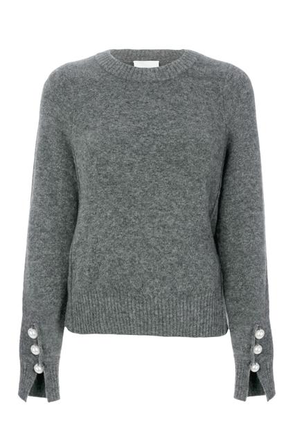 3.1 PHILLIP LIM свитер с длинными рукавами