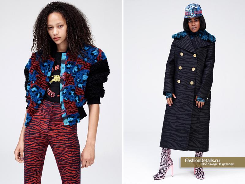 новая коллекция H&M коллаборация 2016