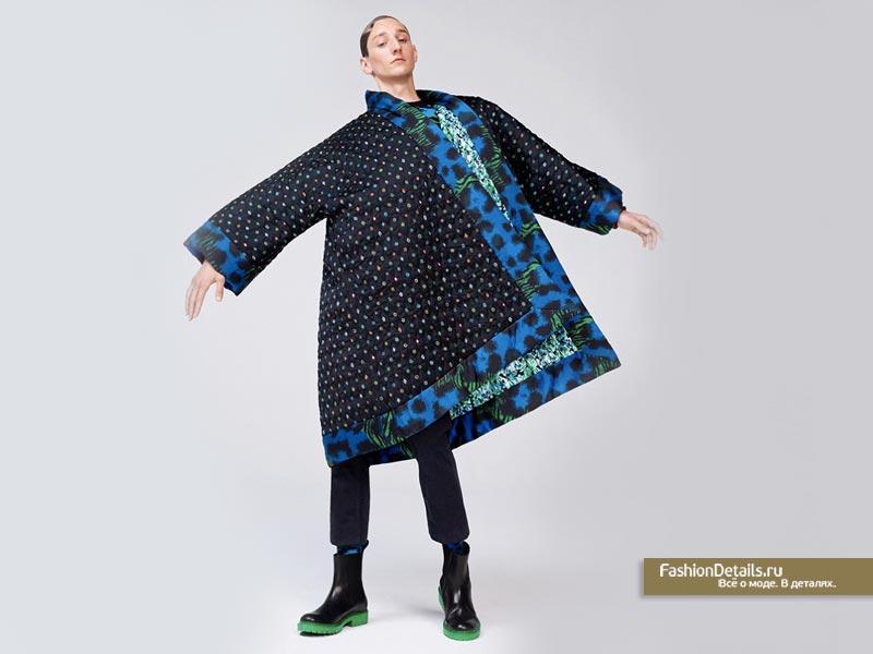 что выбрать в коллекции KENZO X H&M 2016