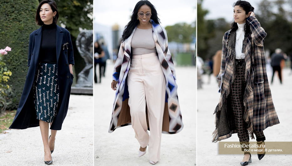 Париж fashion week 2016