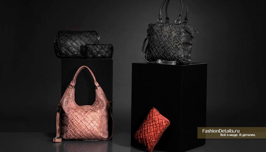 Taschendieb Wien сумки