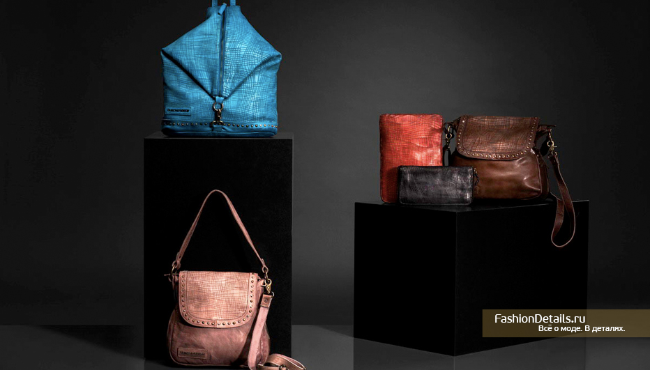 сумки из кожи Taschendieb Wien австрия