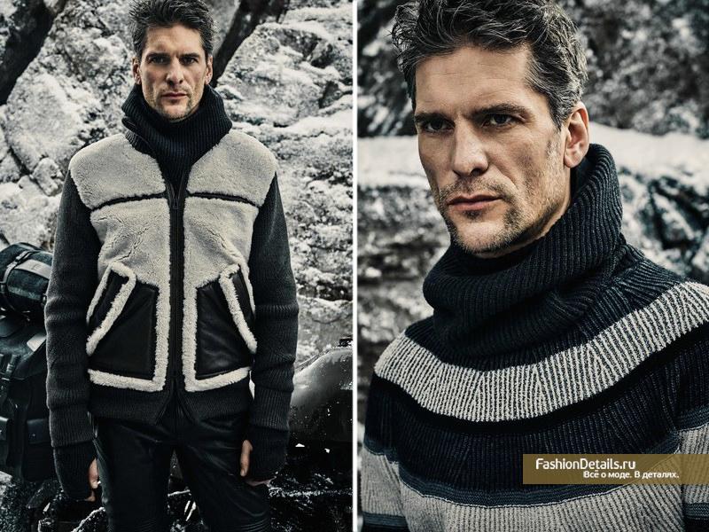 свитеры Belstaff