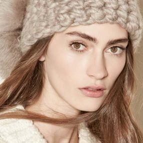 модные шапки зима 2016