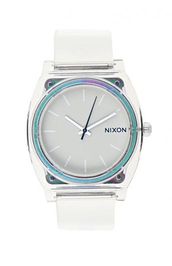 Часы белые Nixon