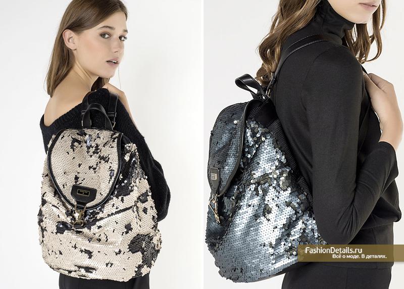 модные рюкзаки 2016