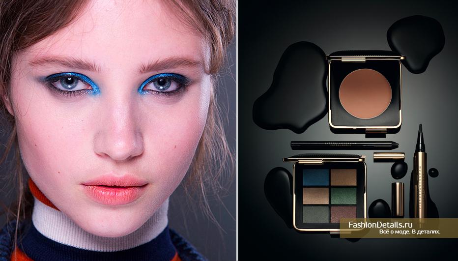 Коллекция макияжа Victoria Beckham x Estée Lauder