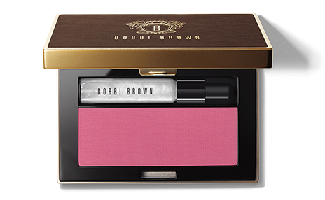 Bobbi Brown - Glow to go Blush & Illuminate