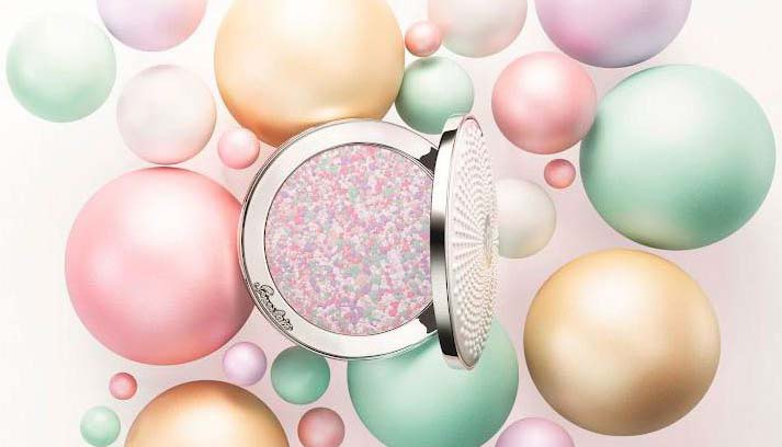 Guerlain — Happy Glow Collection 2017