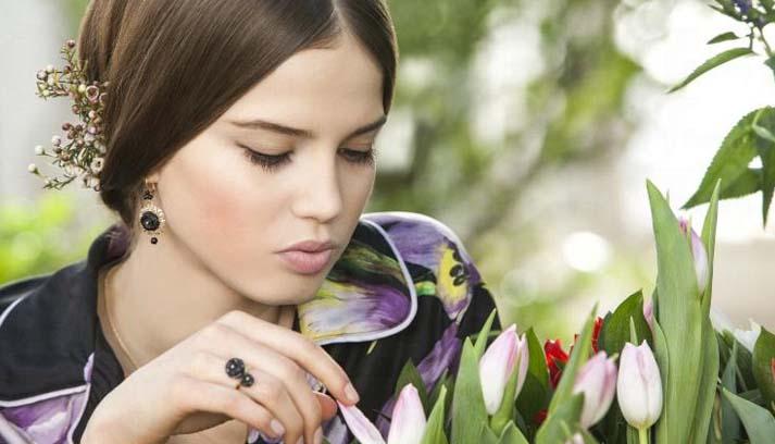 Dolce&Gabbana — Creamy Face Color