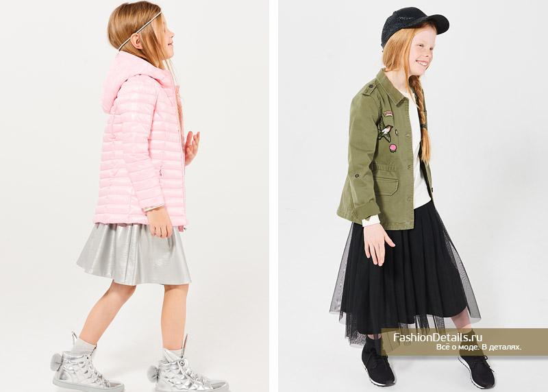 модный ребенок, где одеть ребенка стильно