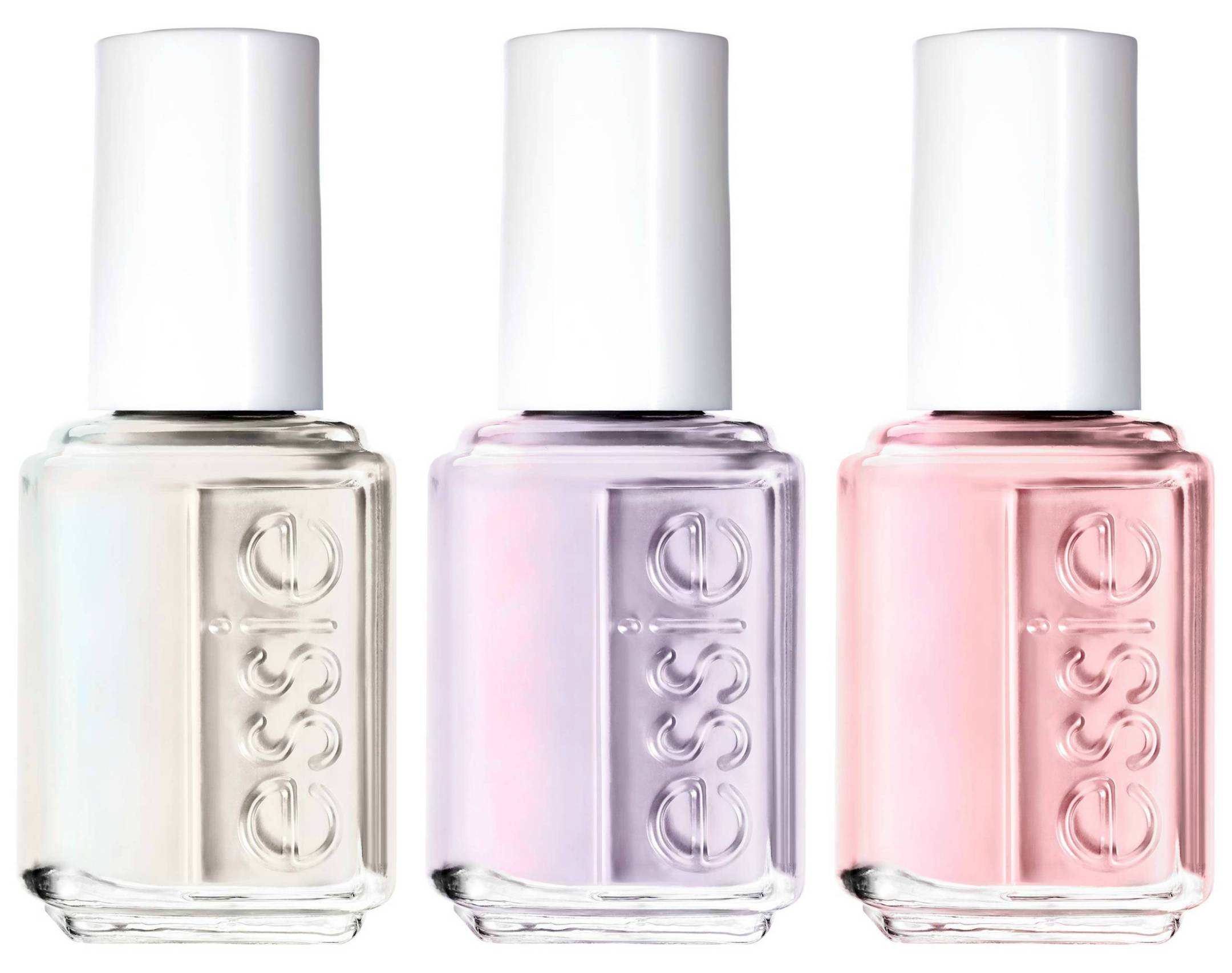 Essie — Treat Love & Color Nail Care Collection