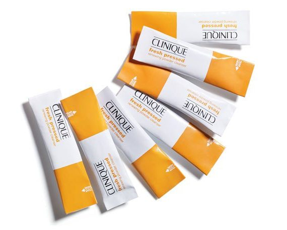 Clinique — Pure Vitamin C 10%