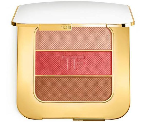 Tom Ford Soleil Contouring Compact (#Soleil Afterglow)