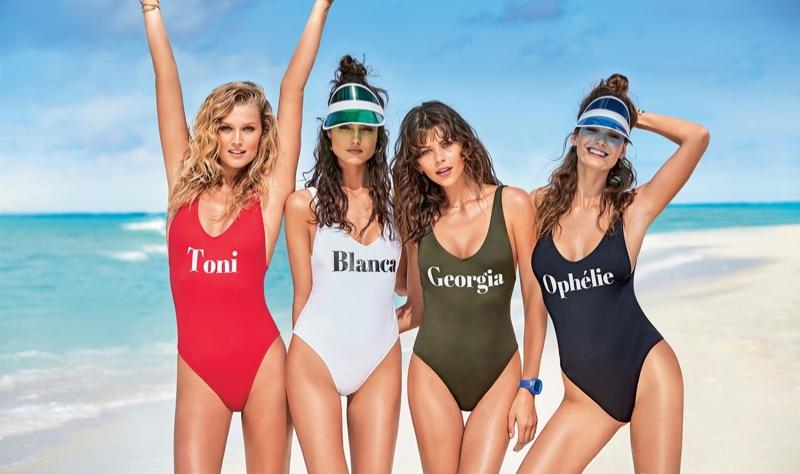 модные купальники 2017 кальзедония