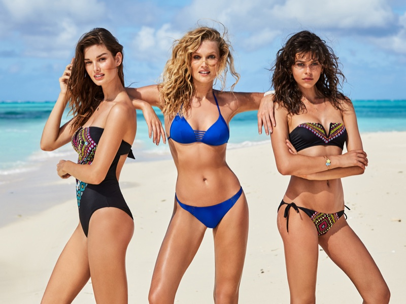 собираемся в отпуск, модный шопинг лето 2017