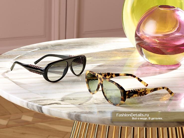 очки TOD'S 2017